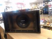 ORION ELECTRONICS Car Speakers/Speaker System COBALT SUBWOOFERS